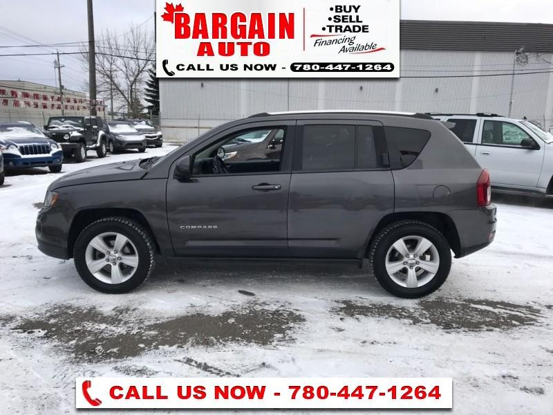 2015 Jeep Compass - 9017 Full Image 1