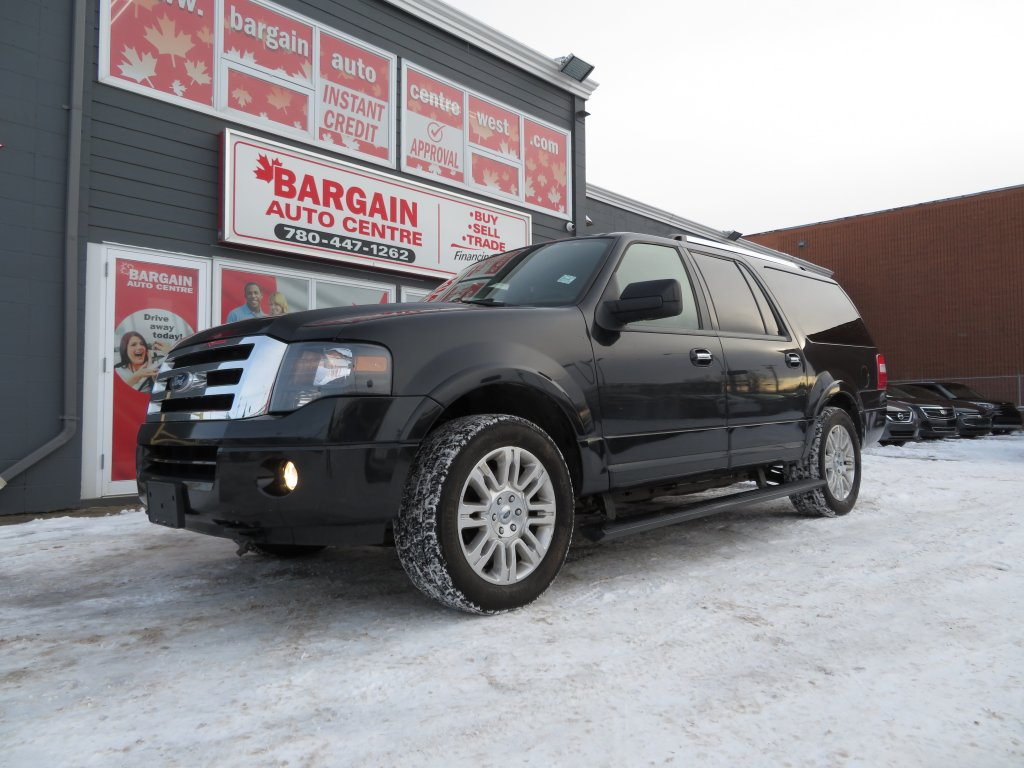 2013 Ford Expedition Max Limited (9459) Main Image